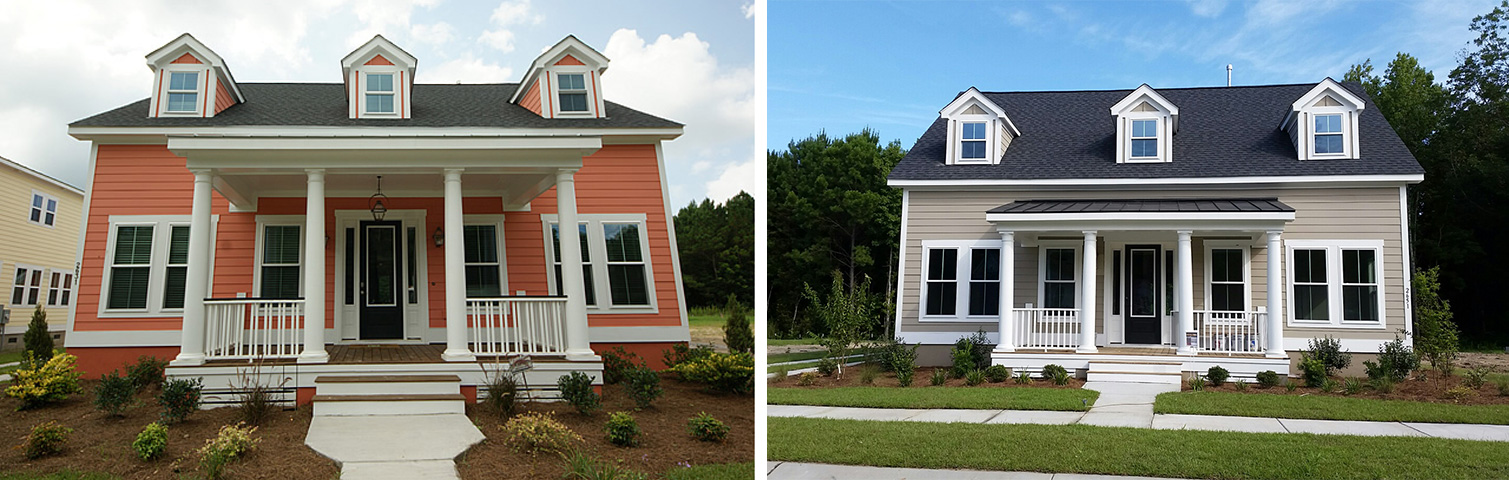 New homes in charleston sc brew home for Builders in sc