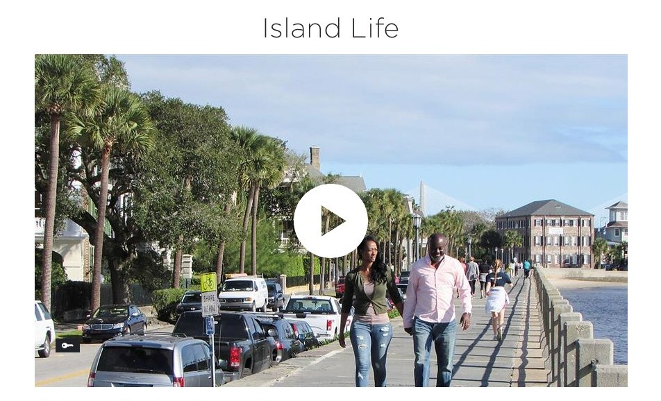 Island Life on HGTV visited our Johns Island community - Stonoview